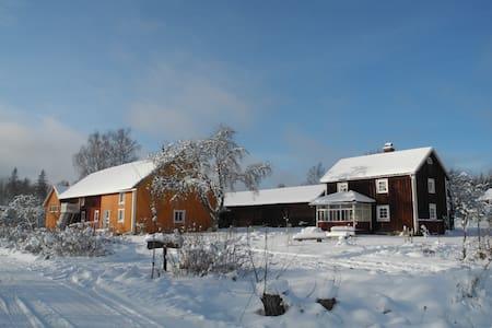 Ferien bei Bullerbü, Haus Selma - Mariannelund - Rumah