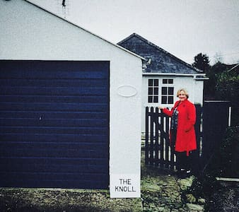 Light, bright, contemporary house - Longburton, Sherborne - Rumah