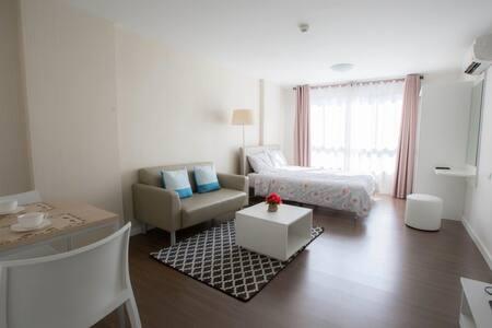 Cozy room near Suthep Mt & Nimman - 公寓