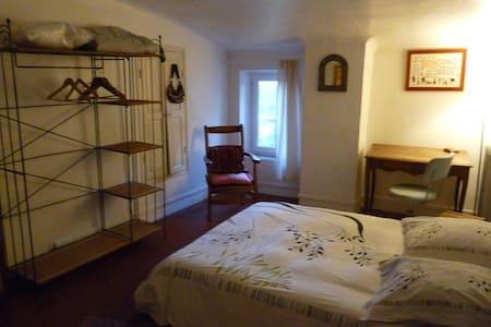 Chambre cosy & SDB privée en Provence Côte d'Azur - Cabris
