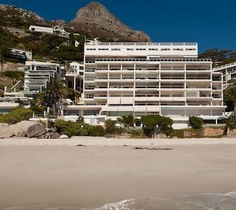 Clifton Beach Apartment - Appartement