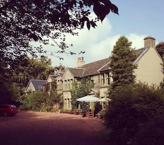 Struther Farmhouse B&B, Room 2 - Bed & Breakfast