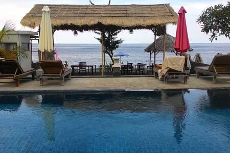 Pakel's Bali Villas - Abang - Villa