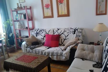 Double room. Castellón. Valencian Comunity - Apartamento