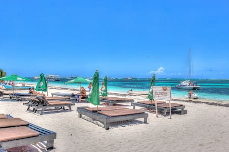 IFA BLUE WAVES 1 BDR - Punta Cana