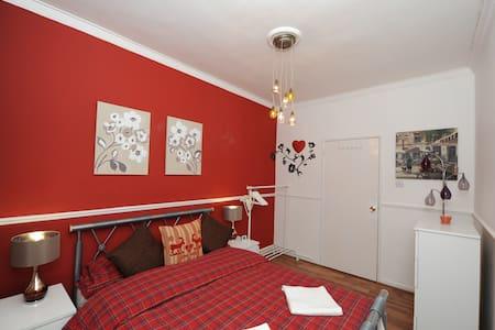 Large Double Room Shoreditch-GV2 - London - Apartment