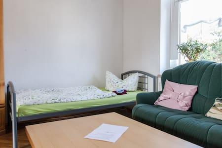 Pension Riel - Apartamento