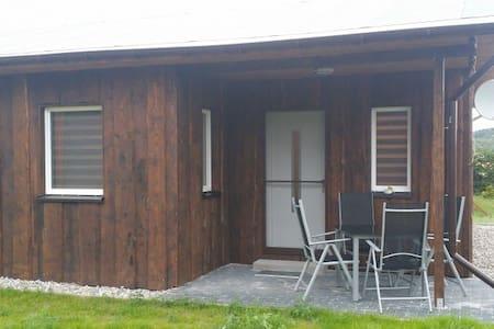 Gemütliche Ferienwohnung auf Usedom - Kamminke - Cabana