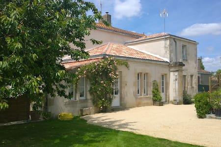 La Forge aux Ecuries du Château en Vendée, - Ev