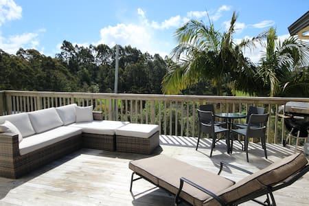 Close to Town with a Great Outlook - Kerikeri