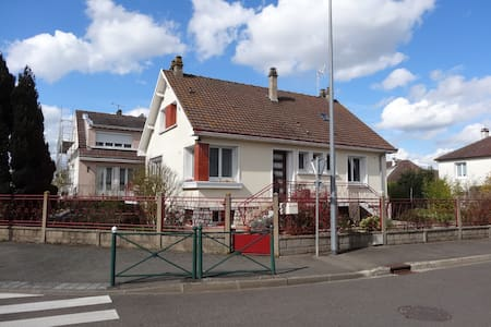 Nice B&B very close to Chartres - Mainvilliers - Bed & Breakfast
