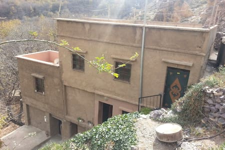 GITE PANORAMA - Imlil - House