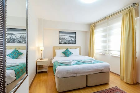 (5) APART IN OLD CITY SULTAN AHMET - Fatih - Apartment