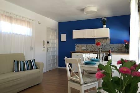 Apartamento en la playa del Albir - l'Alfàs del Pi