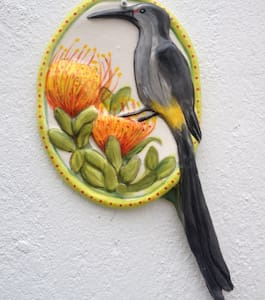 Sugarbird garden apartment - Apartment