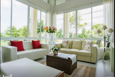 The Terrace Hotel - Nakhon Si Thammarat - Hostel