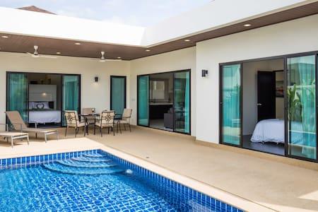 Nga Chang (Villa 14) Private pool villa,2 Bedrooms - House