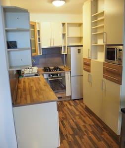New apartment with balcony - Praga - Appartamento