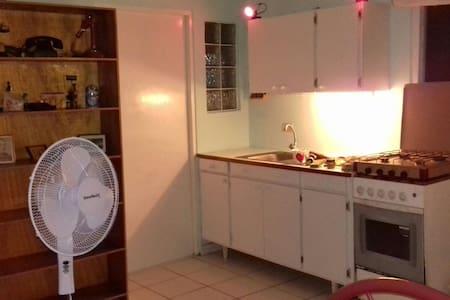 Aruba Local style apartment - Lakás