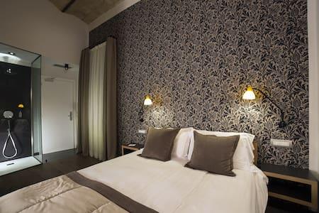 Roma centro luxury double rooms 88