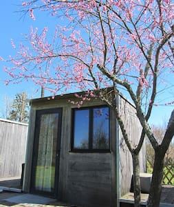 La cabane à dormir n° 1 - Dignac