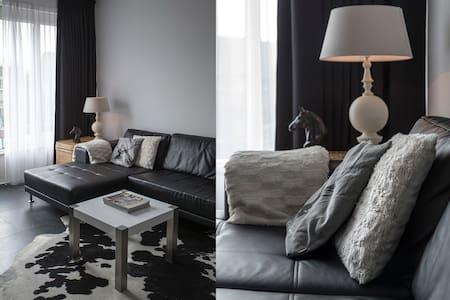 Luxe Studio met Spa Bad! - Leeuwarden - Leilighet