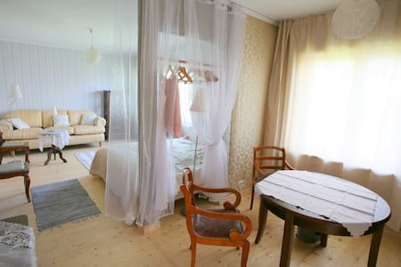 House of Legends, White Dame apartment - Apartment