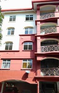 供给中国学生住 里面干净 - Appartamento