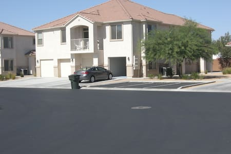nevada mesquite vacation rentals - Mesquite - Condominio