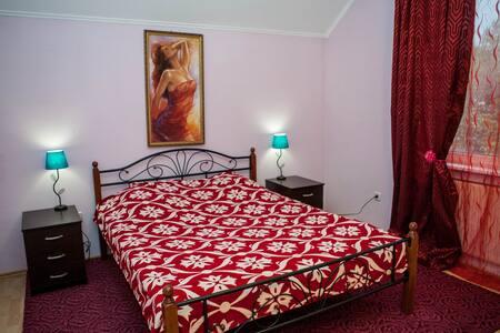 2-х местный номер для пары - Khimki - Bed & Breakfast