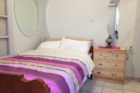 Cozy flat near the port of Piraeus - Pireas - Apartment