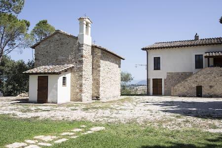 L'eremo di San Pietro - Casa Vacanze - Narni - Villa