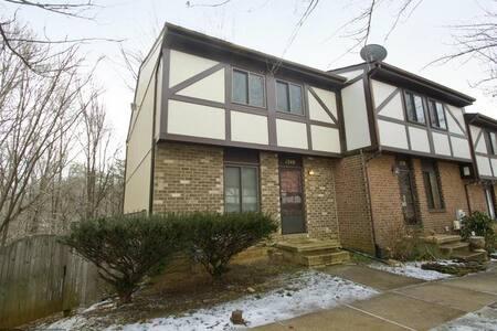 Big Broadneck Villa, near Annapolis, Severn & USNA - Arnold - Stadswoning