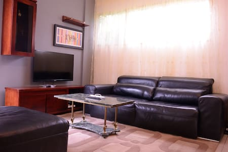 Appartement meuble-Bonapriso Douala - Douala - Apartment