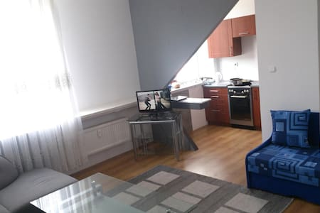 Apartament Joanna - Apartment