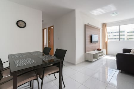 2 Bedrooms near Porto de Galinhas - Ipojuca - Apartment