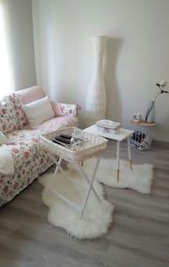 Charmant t4 cosy tout confort - Apartament