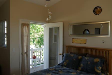 Hill House / Sun & Stars Room - Cedar City - House