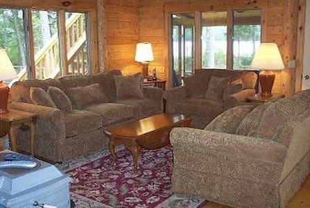 Aspen Cottage - Cabin