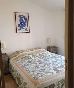"""Suite romantique du """"Petit Marais"""" - Nice - Apartment"""