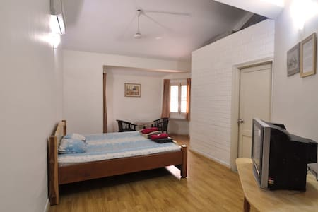 Molark Service Apartments - Room101 - Bed & Breakfast