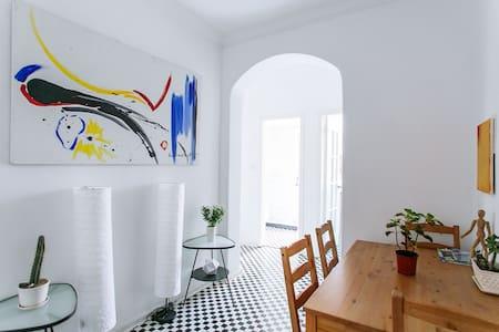 小麦Designer's Home. private balcony, Best location! - Appartamento