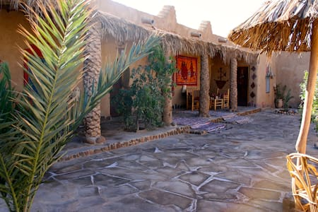 Kasbah Luna del Sur - Bed & Breakfast