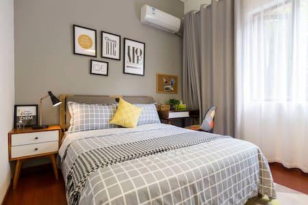 Suite (1) tourism is the most convenient route dow - Shanghai - Villa