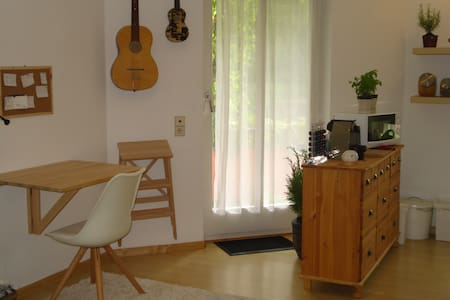 Central and cosy B&B in Freiburg - Freiburg im Breisgau