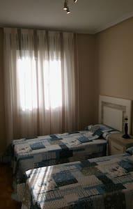 Habitación *Super céntrico* *Recién reformado* - Santander