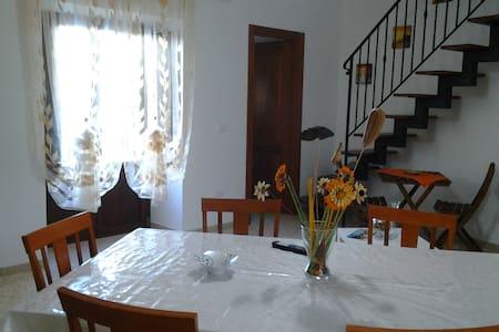 OBLO' SUL MARE...Calabria - Apartment