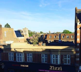 Double bedroom flat - Twickenham - Lägenhet