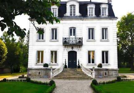 Villa-du-Breuil - Genillé - Genillé