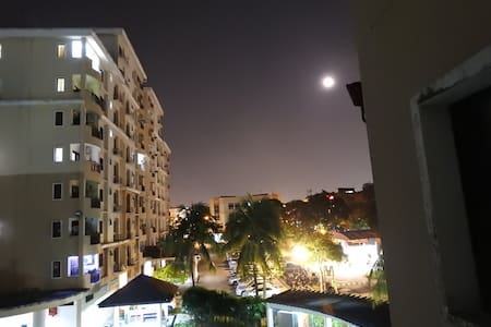 FAIR VIEW APARTMENT PERMAS JAYA - Daire
